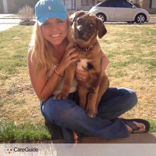 Pet Care Provider Mckabry Williams's Profile Picture