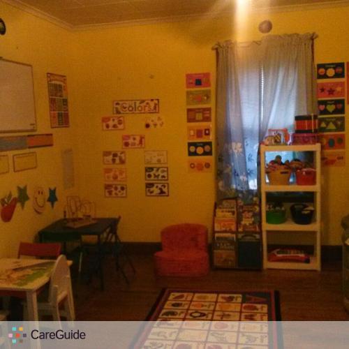 Child Care Provider Julissa Rawana's Profile Picture