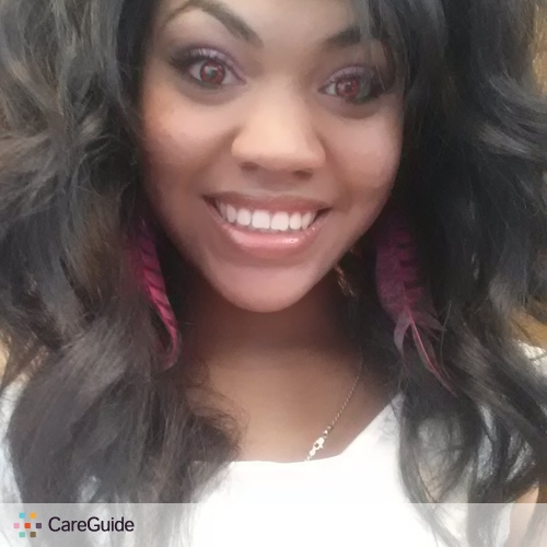 Child Care Provider Miranda Fisher's Profile Picture