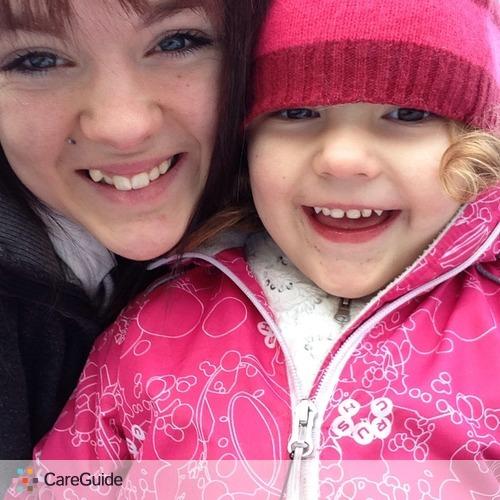 Child Care Provider Jada Bailey's Profile Picture