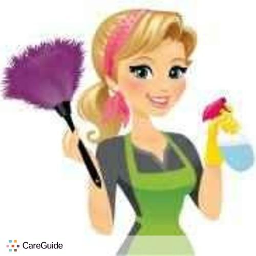 Housekeeper Provider Katie Dermody's Profile Picture