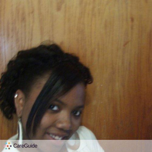 Child Care Provider Berlin Walker's Profile Picture