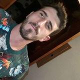 My names Christopher Leo Netter