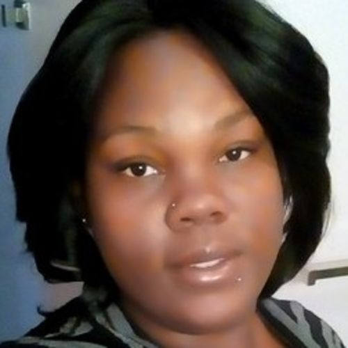 Housekeeper Provider Iesha Boyd's Profile Picture