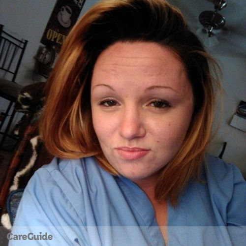 Housekeeper Provider Autumn Geter's Profile Picture