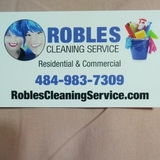 Robles cleaning services
