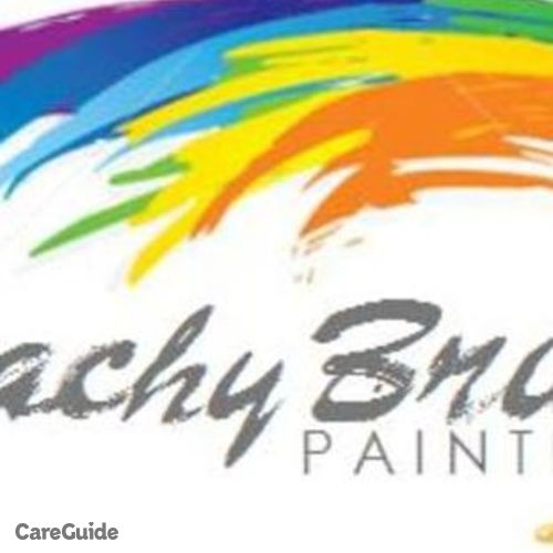 Painter Provider Sarah Hilley's Profile Picture