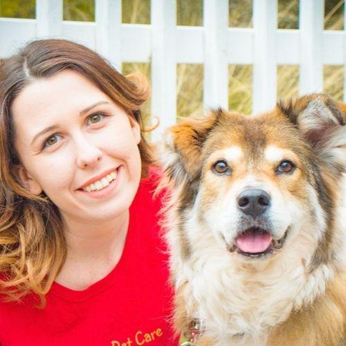 Pet Care Job Rylee M's Profile Picture