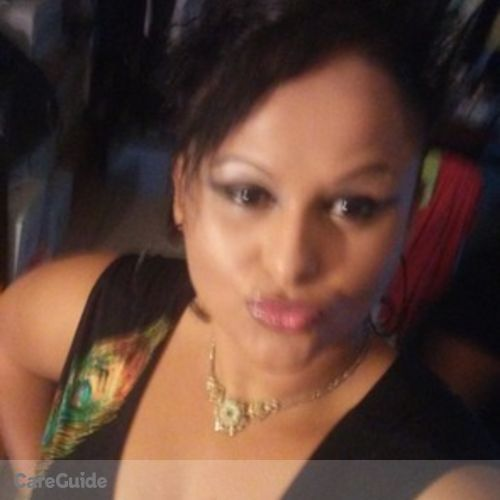 Housekeeper Provider Carolyn Rodriguez's Profile Picture