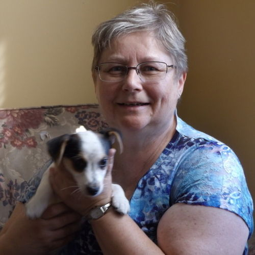 Pet Care Provider Margaret Ogar's Profile Picture