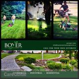 Weekly Lawn Care, Spring Clean Up And Tree Service In Etobicoke And Mississauga