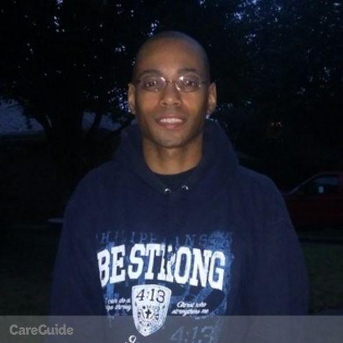 Child Care Provider James Ebbs III's Profile Picture