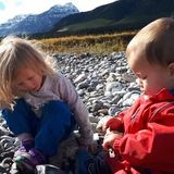 Looking for part time care for two great kids - Northwest Calgary
