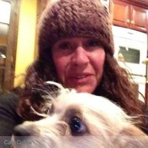 Pet Care Provider Maria F's Profile Picture