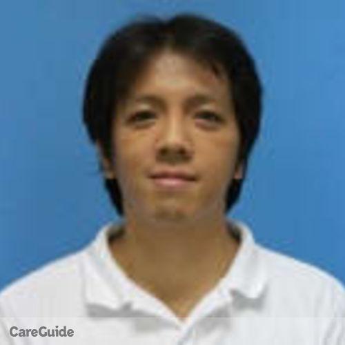 Canadian Nanny Provider Mari Michael Calaramo's Profile Picture