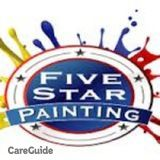 Painter in West Vancouver