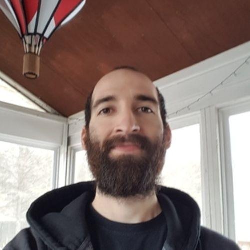 House Sitter Provider Brian R's Profile Picture