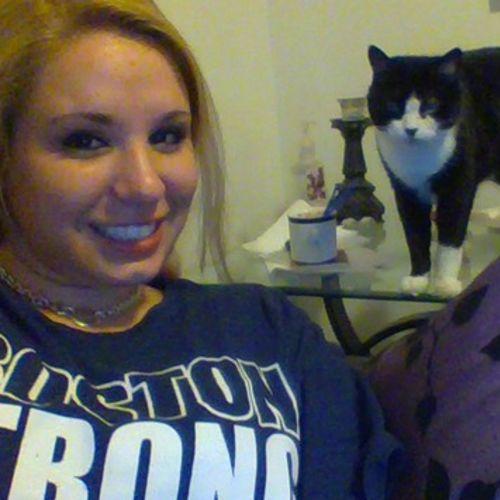 Pet Care Provider Rachel M's Profile Picture