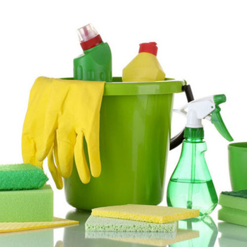 Housekeeper Provider LWM Cleaning Services's Profile Picture