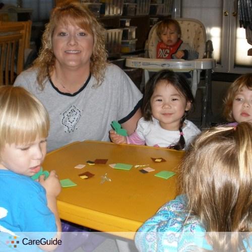 Child Care Provider Robin H's Profile Picture