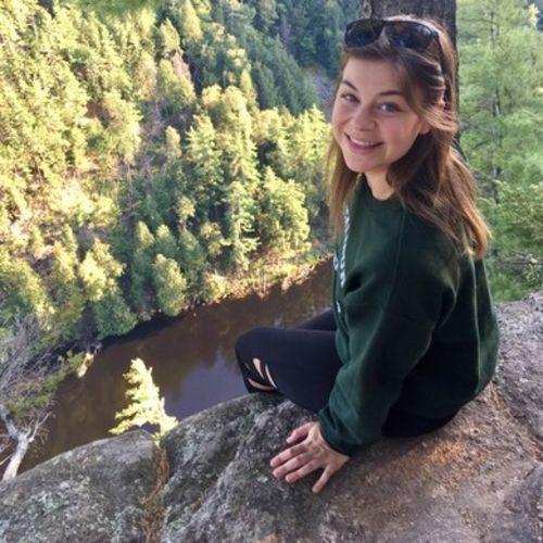 Child Care Provider Chantel C's Profile Picture