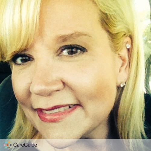 Pet Care Provider LeAnne H's Profile Picture