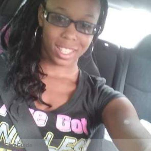 Child Care Provider Brandee Bland's Profile Picture