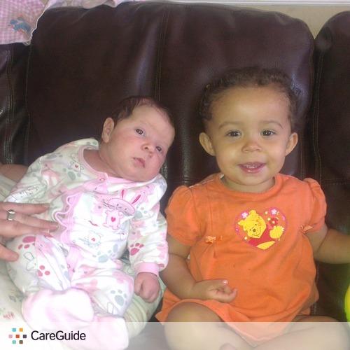 Child Care Provider Rachel James's Profile Picture