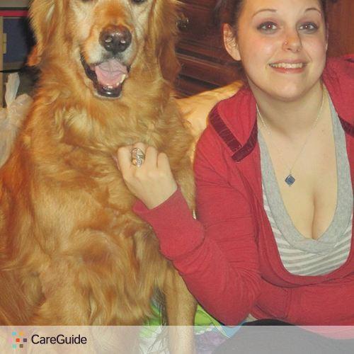 Pet Care Provider Cody B's Profile Picture