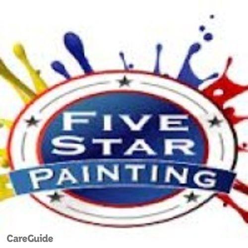 Painter Provider Mike Zarebski's Profile Picture