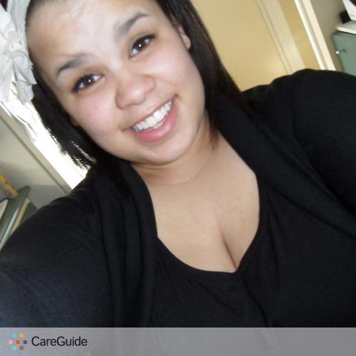 Child Care Provider Drue Gauthier's Profile Picture