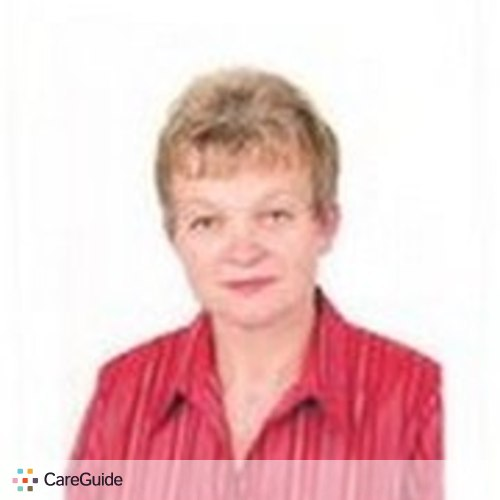 Housekeeper Provider Olia Shumska's Profile Picture