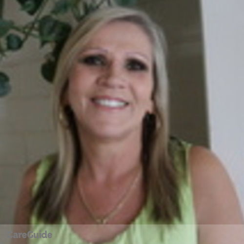 House Sitter Provider Marlene S's Profile Picture