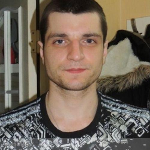 Canadian Nanny Provider Serhii Tkachenko's Profile Picture