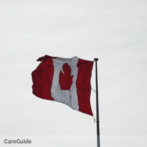 Canadian Nanny Job Iram Abbasi's Profile Picture