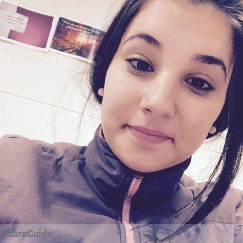Pet Care Provider Tiffany Viggiani's Profile Picture