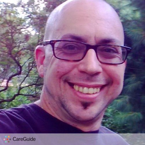 Chef Provider Brett M's Profile Picture