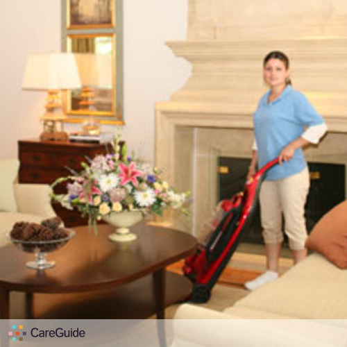 Housekeeper Provider First Choice Cleaners Llc's Profile Picture