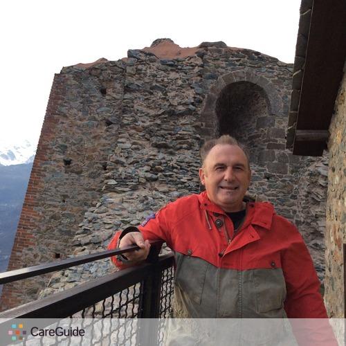 Handyman Provider Maurizio Trinchera's Profile Picture