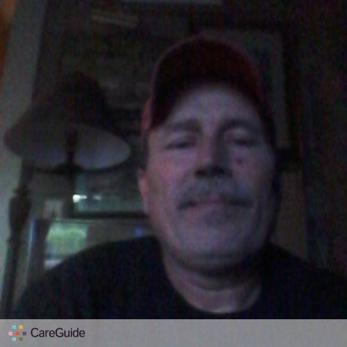 Handyman Provider Matt Helbling's Profile Picture