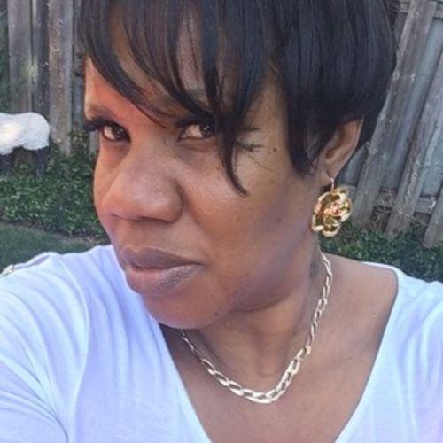 Elder Care Provider Michelle F's Profile Picture