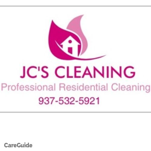 Housekeeper Provider Jc's Cleaning's Profile Picture