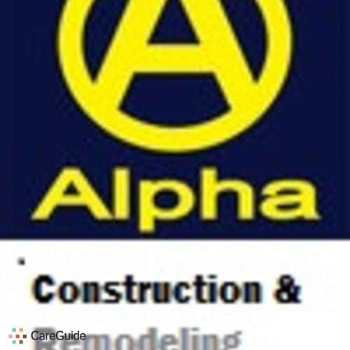 Handyman Provider Gamal Aburdene's Profile Picture
