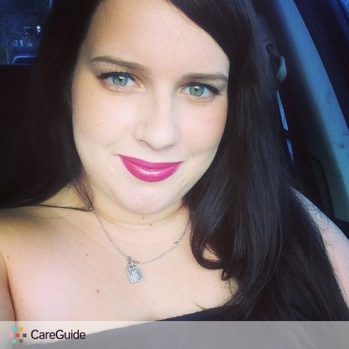 Tutor Provider Deanna Ferello's Profile Picture