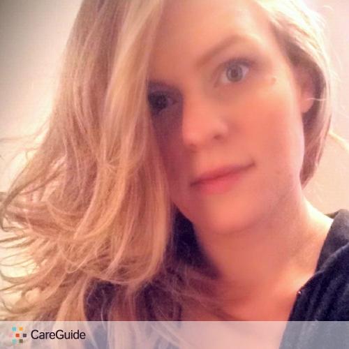 Pet Care Provider Carla P's Profile Picture