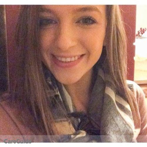 House Sitter Provider Lauren D's Profile Picture