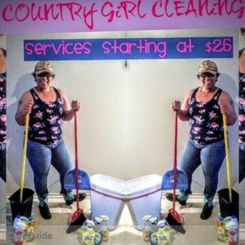 Housekeeper Provider Country G's Profile Picture