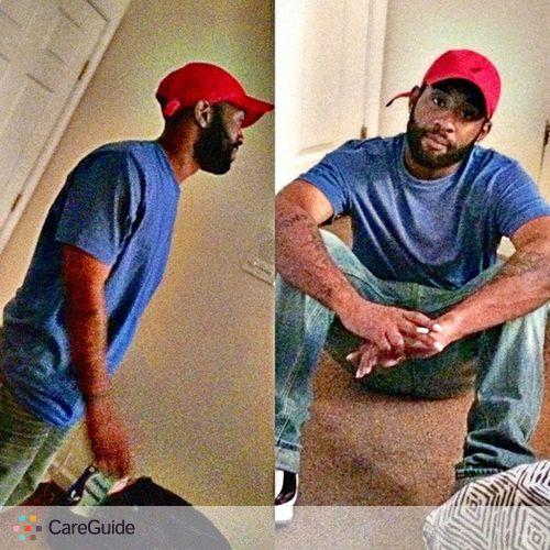 Writer Provider Derrick Johnson's Profile Picture