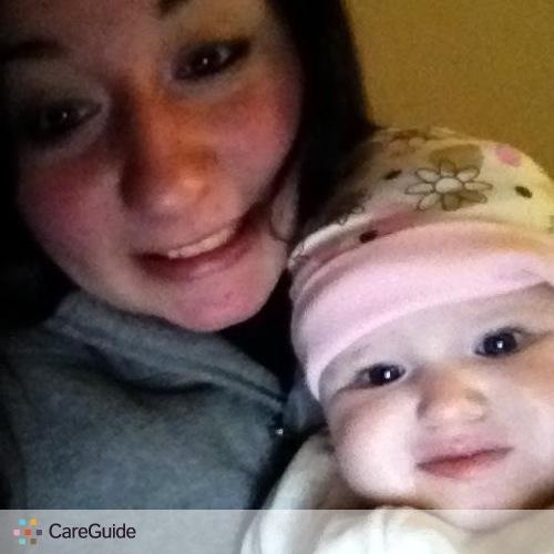 Child Care Provider Dona Lemoine-Acierno's Profile Picture