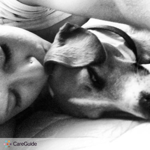 Pet Care Provider Chelsea Bean's Profile Picture